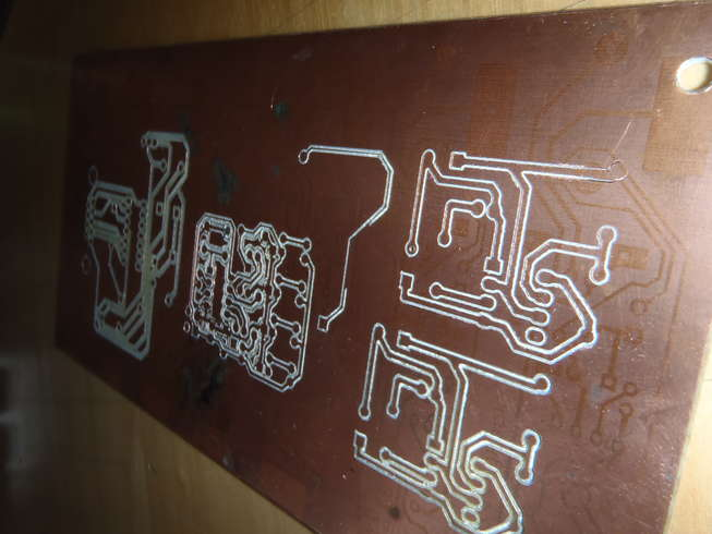 Making PCBs With A CNC Machine