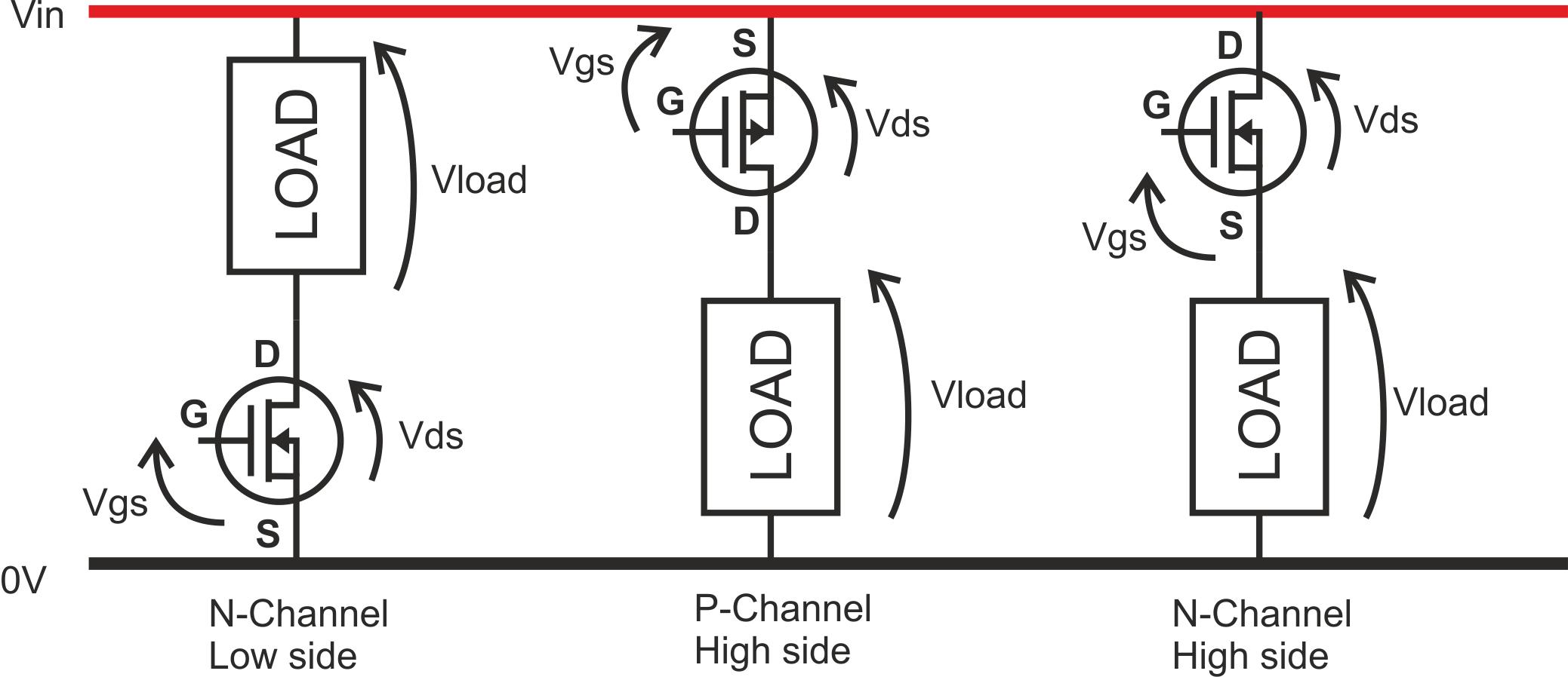 Биполярный транзистор схемы включения для чайников