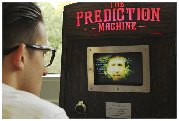 predictions machine