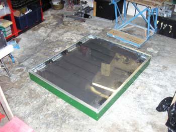 Diy Solar Thermal Panel