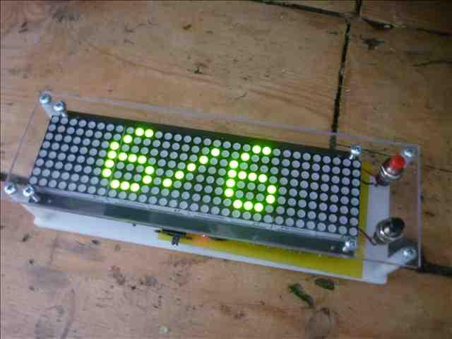Led Display Unit Renewable Energy Innovation