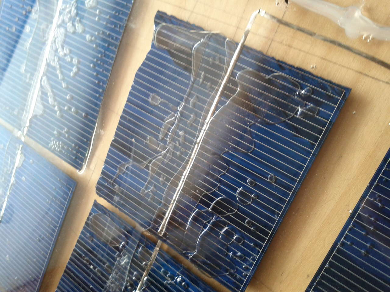 Diy Solar Pv Panel Information Renewable Energy Innovation