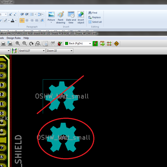 Adding A Logo To Your Kicad Pcb Renewable Energy Innovation